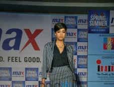 Unveiling Of SummerCcollection By Max Fashion Photos