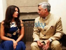 Richa Chaddha Launched Social Website Sabkuch.Com In New Delhi Photos
