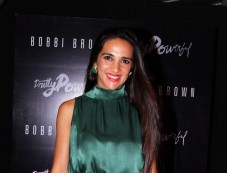 Launch Of Bobbi Brown Cosmetics In Mumbai Photos