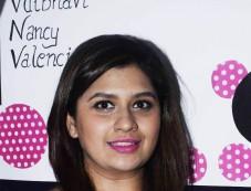Designer Manali Jagtap At Bandra-INIFD Photos