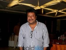 Irrfan Khan & Tigmanshu Dhulia Celebrate Irshad Khans Bumper Draw completion At Levo Photos
