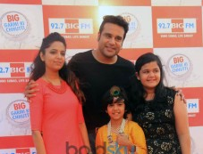 92.7 BIG FM Launches New Show BIG Garmi Ki Chhutti Photos