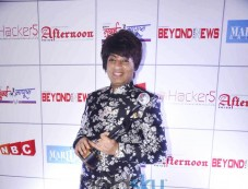 Fashion Designer Rohit Verma Awarded With Newsmakers Achievers Award 2015 Photos