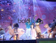 Gurmeet Performance Star Plus Mother's Day Special Photos