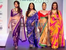 INIFD Tassel Fashion and Lifestyle Awards 2015 Photos