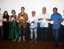 Om Puri At Launch Of Pooja Gaitonde's Album Ehsas Ki Khushboo Photos