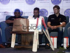Rajasthan Royals Team Support Welfare Of The Girl Child Photos