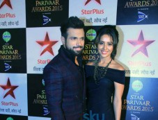 Star Parivaar Award Show Photos
