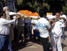Sudha Shivpuri Aka Baa Of Kyunki Saas Bhi Kabhi Bahu Thi Passes Away Photos