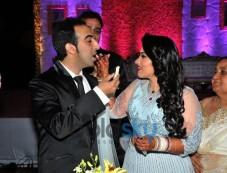 A Royal Wedding Of Sargam Chabra And Varoon Photos