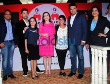 Announcement Of 17th Mumbai Film Festival Photos