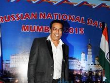 Celebration Of Russian National Day In Mumbai Photos