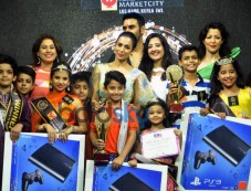 Grand Finale Of Shine Young 2015 Photos