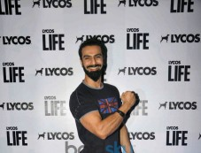 Launch Of LYCOS Life Initiative In India Photos