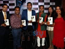 Chef Saransh Goilas Book Launch Photos