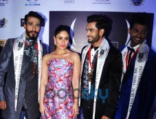 Grand Finale Party Of Provogue Mr.India 2015 Photos