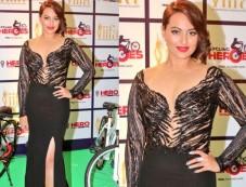 IIFA Awards 2015 12 Divas Rock The Green Carpet Photos