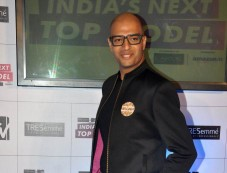 Launch Of MTV New Show India's Next Top Model Photos