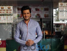Riteish And Pulkit Launch Bangistan's food Joint Fc Donalds Photos
