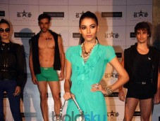 Shoppers Stop Launches Fashion RS Brand By Rocky S Photos