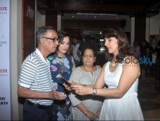 Dia Mirza And Others At 'In An Artist's Mind VI Photos