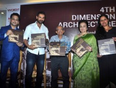 John And Asha Parekh Unveil Chandrakant Patil Book Photos