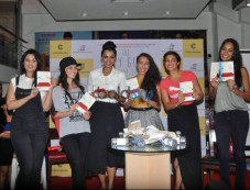 Launch Of Book The Lazy Girls Guide To Being Fit Photos