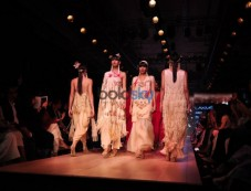 LFW Day 4 - Anand Kabra, Nikasha Show Photos