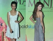 Manjhi Special Screening Photos