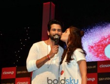 Promotion Of Film Shaandaar Photos