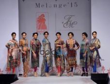 Sahiba Ltd Unveils Latest Collection at Melange Photos