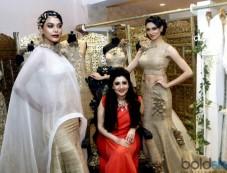 Archana Kochhar Previews Her NYFW Collection Photos