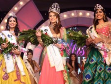 Finale Of 24th Miss India Worldwide 2015 Photos