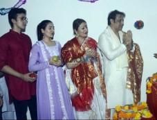 Govinda's Ganesha Celebrations Photos