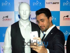Imran Khan Launch 'Katti Batti' Collection Photos