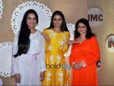 Inauguration Of IMC Ladies Wing Exhibition Photos