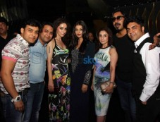 Jazbaa Wrap Up Bash By Sanjay Gupta Photos