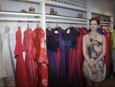 Kalki Koechlin & Suniel Shetty At The Launch Of 'Kashish InFiore' Store Photos