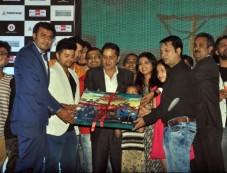 Meerutiya Gangsters Music Launch Photos