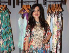 Amy Billimoria Unveils Festive AW 2015 Collection Photos