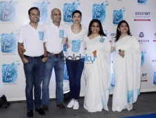 Deepika Padukone Launches Her NGO The Live Love Laugh Foundation Photos