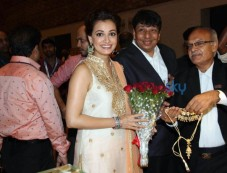 Dia Mirza Inaugurates B2C Jewellery Exhibition Photos