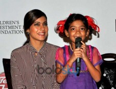 Kajol At Lifebuoy Event For Girl Child Photos