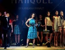 Kangna Ranaut Designs For Marquee Collection By Vero Moda Photos