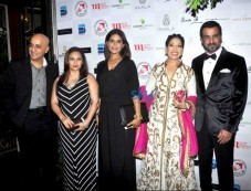 Maheka Mirpuri's Fundraiser Fashion Show For Cancer Patients Photos