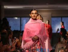 Opening Show By Sanjay Garg At AIFW Photos