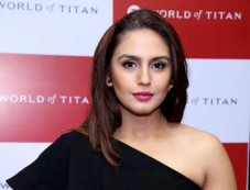 Huma Qureshi Launches The Moonlight Collection By Titan Raga Photos