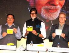 Launch Of 'Media Campaign On Hepatitis B' Photos
