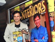 Launch Of Special Issue Of Society Interior Magazine Photos