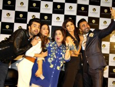 Shilpa Shetty, Malaika Arora And Others At Viaan Mobile Launch Photos